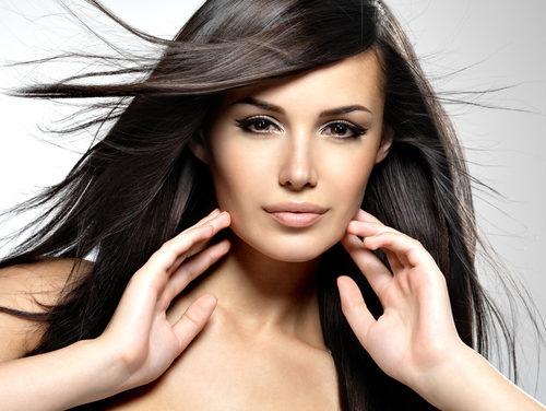 Cheveux et cycles menstruels